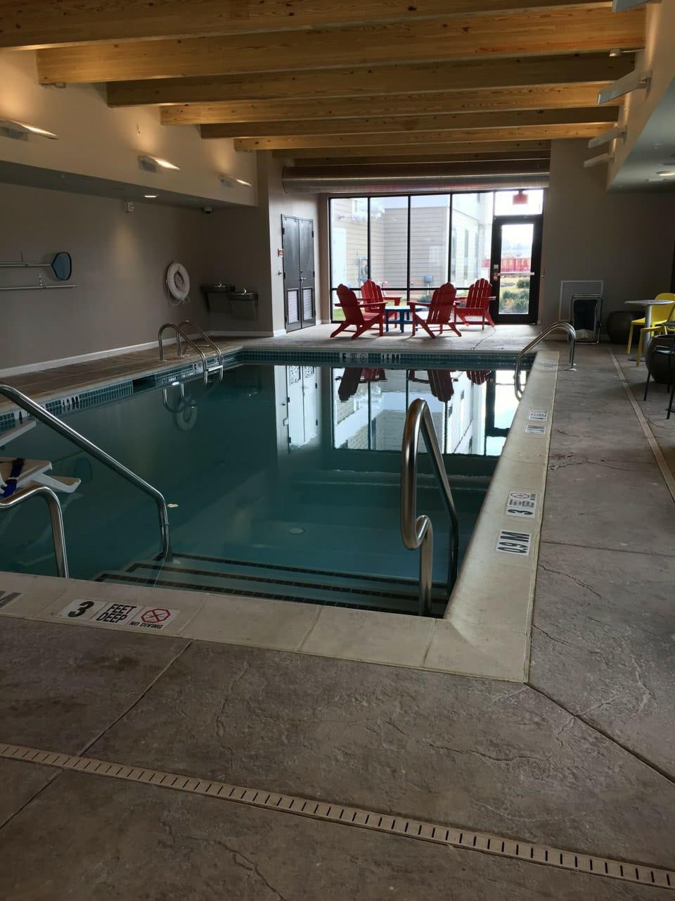 Bordentown start making waves for Pool design bordentown nj