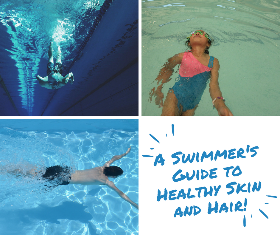 A swimmer 39 s guide to healthy skin and hair start making for Pool design bordentown nj