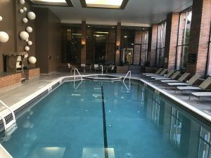 Parsippany N.J swim lessons